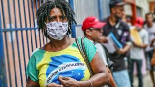 """Brezilya'da """"açlık krizi"""" yaşanıyor"""