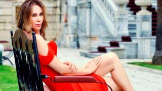 Demet Şener'den ''gerçek aşk'' açıklaması