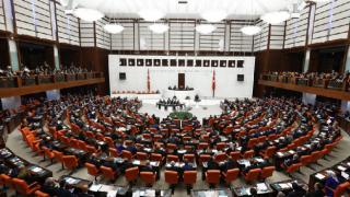 Dokunulmazlık fezlekeleri Meclis'te