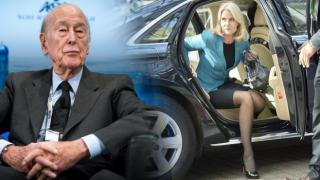 Eski Danimarka Başbakanı Schmidt, eski Fransa Cumhurbaşkanı'nın tacizine uğradığını duyurdu
