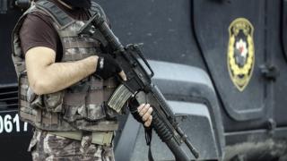Fethi Sekin'in şehit edildiği saldırıda bomba ve fişekleri temin eden terörist yakalandı