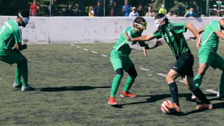 Görme engelliler futbolu nasıl oynanır