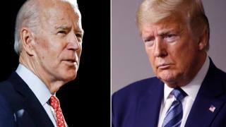 Joe Biden'dan Trump talimatı