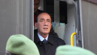 Kemal Kılıçdaroğlu'nu tehdit eden Alaattin Çakıcı'ya 1 yıl 8 ay hapis cezası