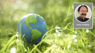 Önder Algedik: Paris İklim Anlaşması'nın anlatılmayan hikayesi