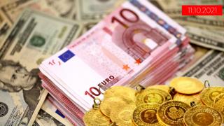 Piyasalarda son durum ne? Altın, Dolar ve Euro...