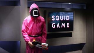 Squid Game dizisi gerçek oluyor! Başvurular başladı