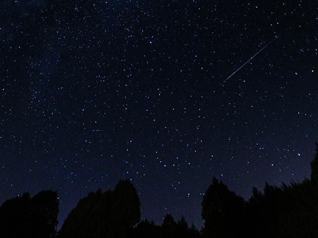 Perseid Meteor Yağmuru Türkiye'nin bir çok yerinden gözlemlendi