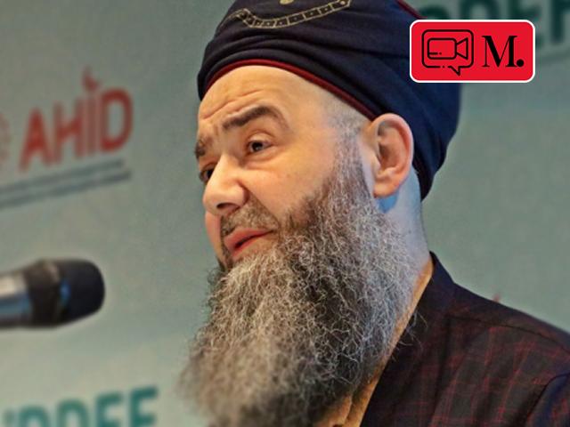 """Cübbeli Ahmet: """"Çocuklarınızı imam hatipe göndermeyin"""""""