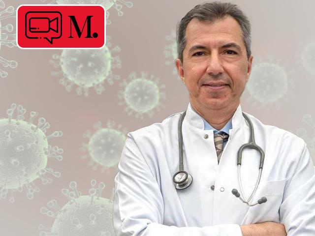 Koronavirüsün akciğerde bıraktığı hasar ne zaman belli olur?