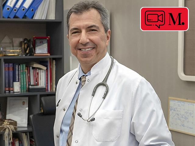 Prof. Dr. Celalettin Kocatürk: Nefes Borusu Darlıkları ve Tedavi Yöntemleri